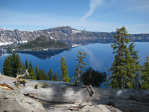 crater lake 10 Most Amazing Crater Lakes in the World